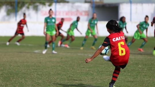 Foto: (Anderson Freire/Sport Recife)