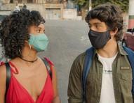 """Daniel Rangel estrela curta sobre pandemia de Covid: """"Emoções à flor da pele"""""""