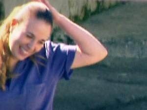 Após infração, Justiça suspende semiaberto de Suzane Richthofen (Foto: Reprodução/TV Globo)