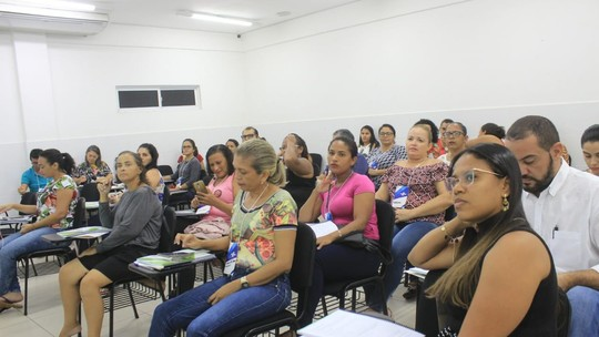 Foto: (Suzana Aires/G1 PI)