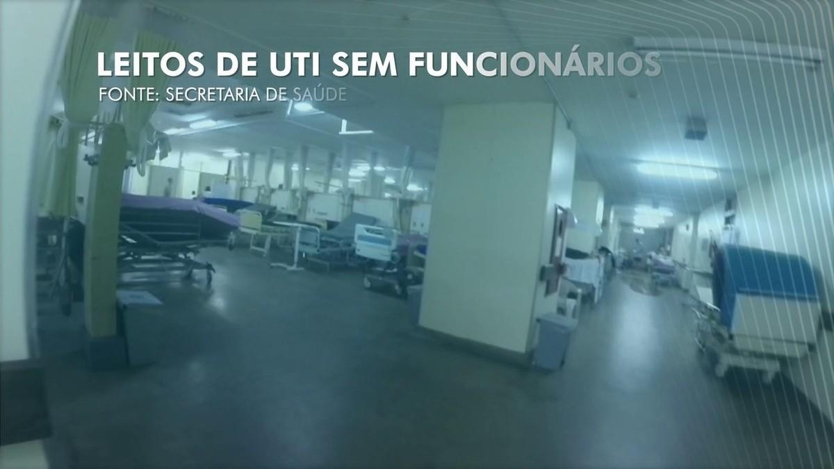 Saúde do DF cancela cirurgia de idosa com câncer, três vezes, por falta de UTI