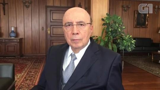 Valdo Cruz: Meirelles admite mudanças na PEC da Previdência