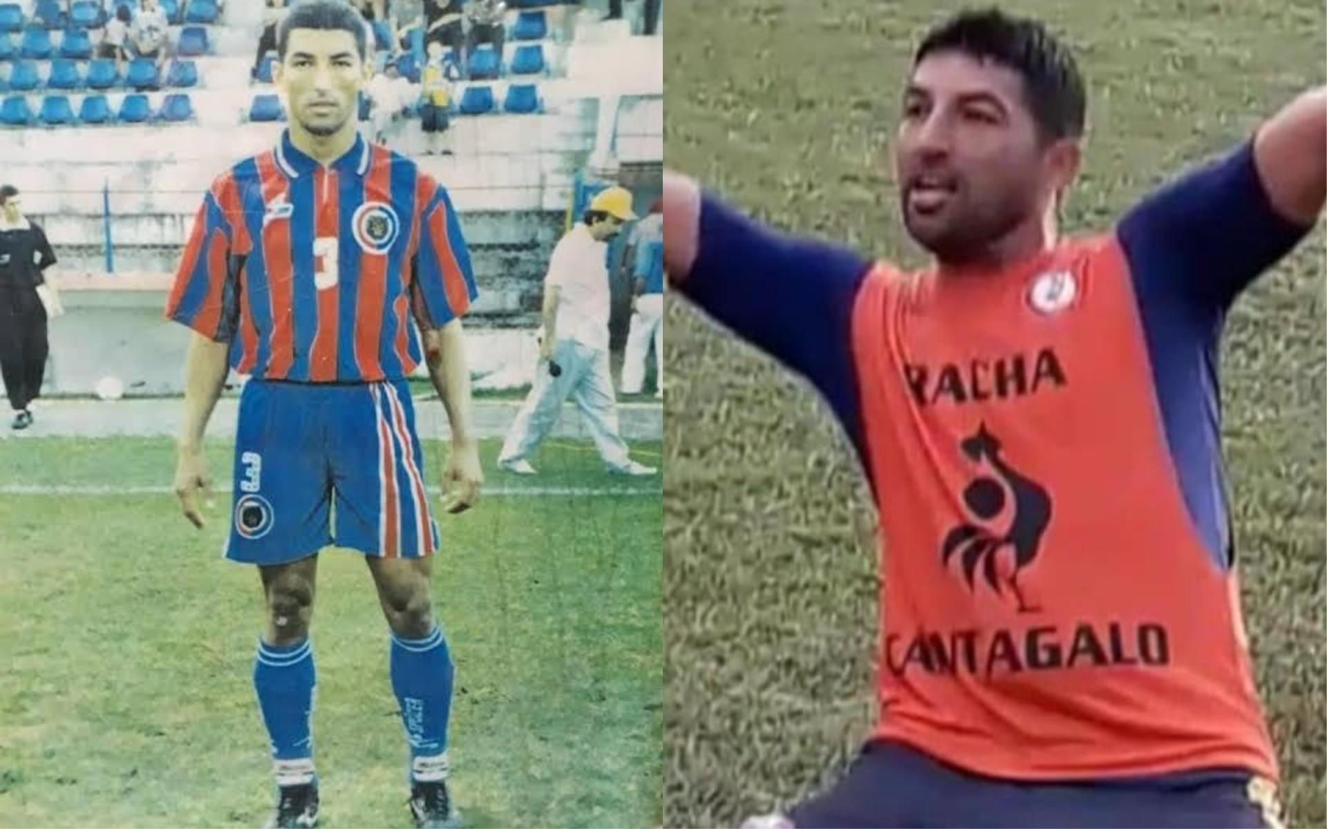 Ex-jogador de futebol morre atropelado por ônibus em Fortaleza