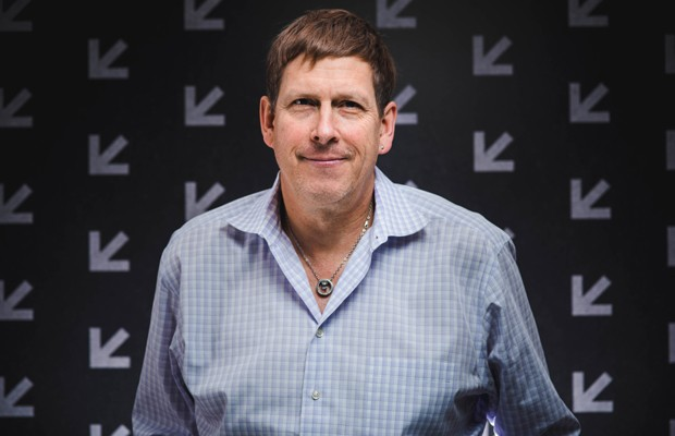 Hugh Forrest, diretor do SXSW (Foto: Divulgação)