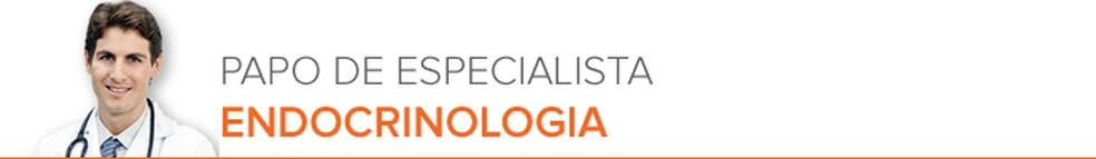 Médico membro da Sociedade Brasileira de Endocrinologia e Metabologia - SBEM (Foto: EU ATLETA)