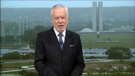 'Não é só no Rio; o mal se alastra pelo país em maior ou menor grau', diz Alexandre Garcia