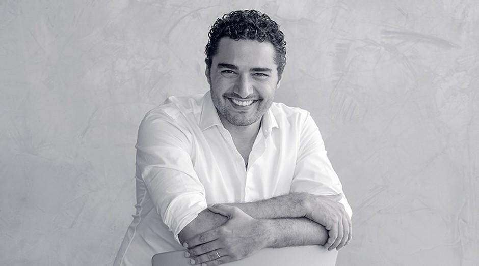 Romero Rodrigues, cofundador do Buscapé (Foto: Caio Cezar)