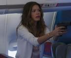 Cena do primeiro capítulo de 'Salve-se quem puder' | TV Globo