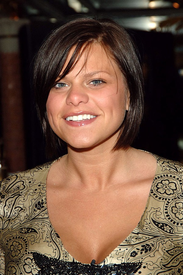 Jade Goody during UK FiFi Awards 2006 - Inside at The Dorchester in London, Great Britain. (Photo by Jon Furniss/WireImage) (Foto: WireImage)