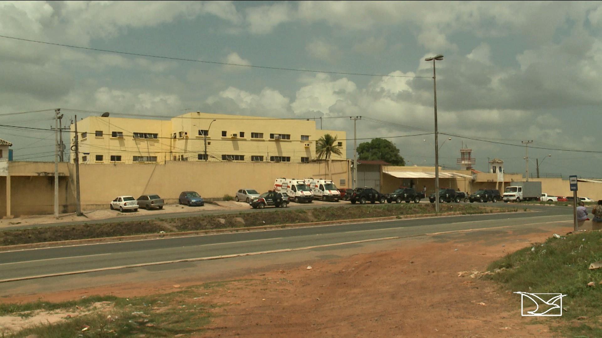 No Maranhão, 45 presos não retornam após saídas de Quaresma e Dia dos Pais