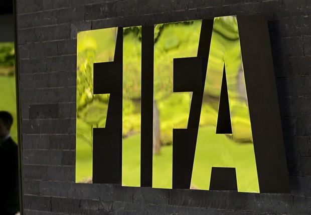 Sede da Fifa na Suíça  (Foto: Fabrice Coffrini/AFP/Getty Images)