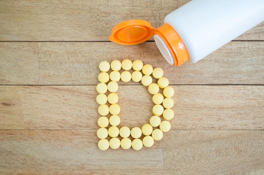 Por que a vitamina D é vital para os atletas? Saiba como ela interfere no desempenho