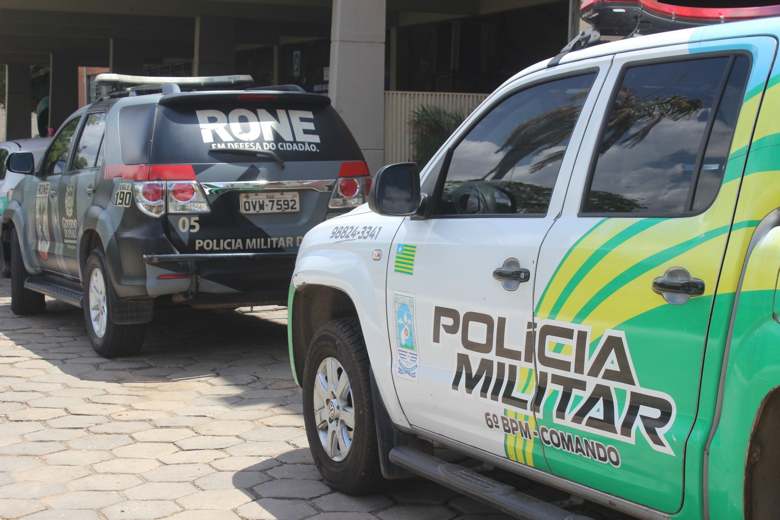 Homem sofre tentativa de homicídio durante assalto na cidade de Esperantina