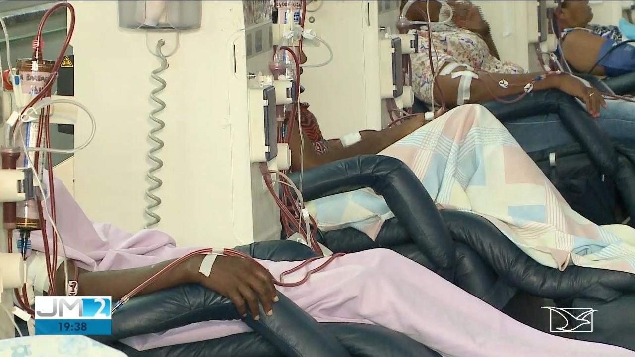 Por falta de repasses, clínica ameaça suspender hemodiálise em Bacabal - Notícias - Plantão Diário