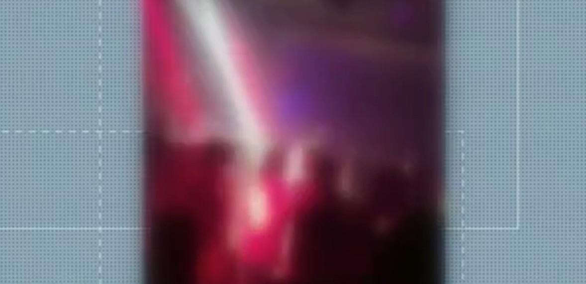 Prefeitura de Medianeira interdita casa noturna que fez festa clandestina; VÍDEO