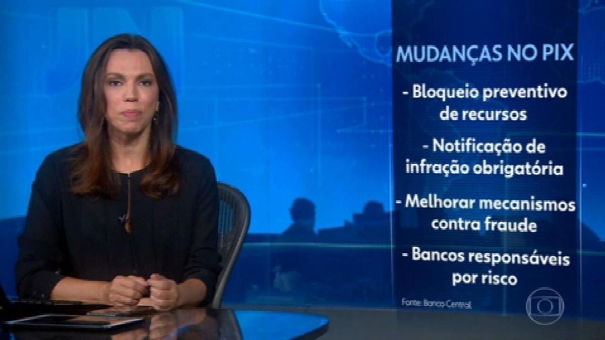 Banco Central anuncia medidas para tornar o PIX mais seguro