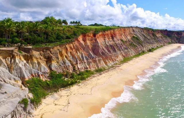 Praia Tartarugas (Foto: Divulgação)