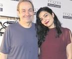 Daniel Dantas e Leticia Sabatella | Cristina Granato