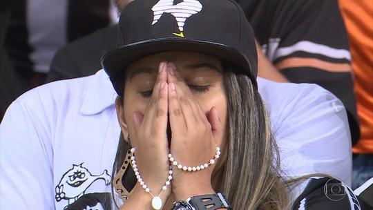 Rocha vê pior momento do Galo desde 2012, mas mantém foco e evita desespero