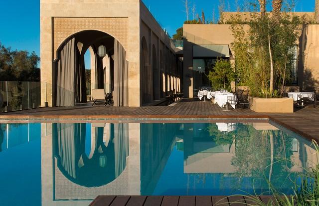 Spa Givenchy: Fez (Foto: Reprodução)