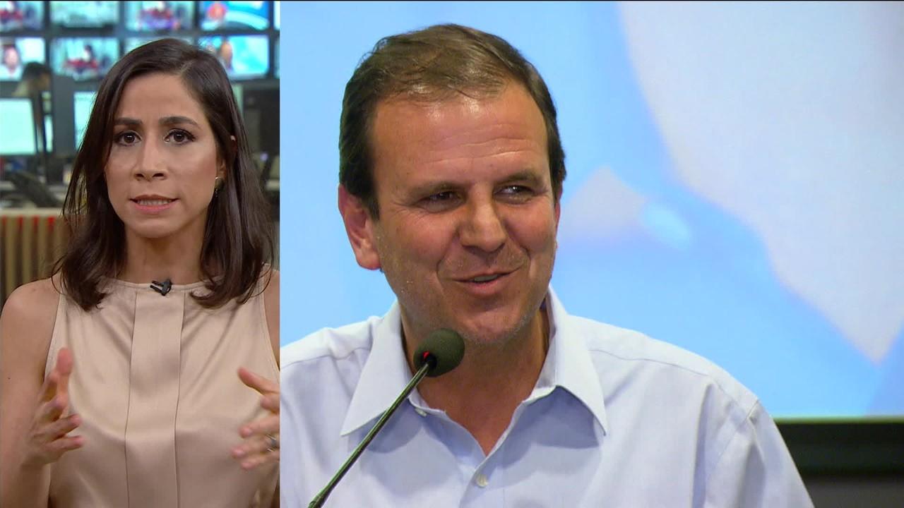 Duailibi: denúncia contra Paes se torna uma arma muito forte na mão dos opositores