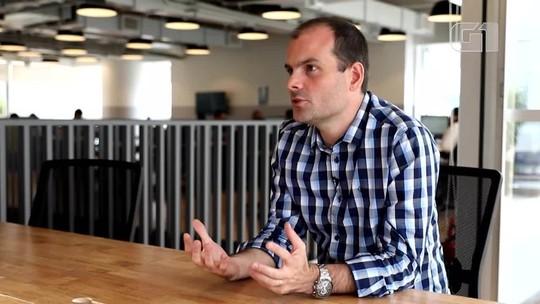 Fundador de app de finanças vê abertura de bancos para parcerias