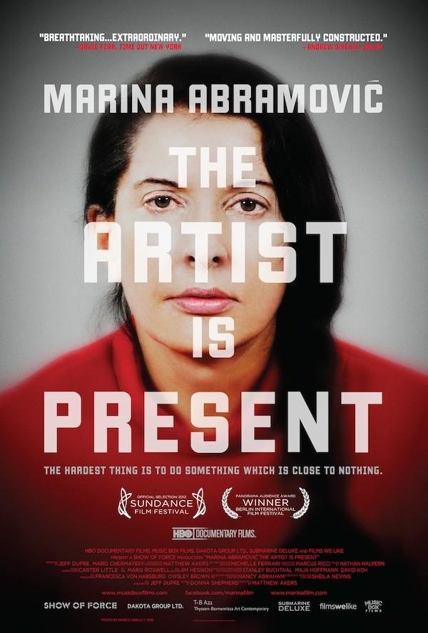 Filmes e documentários sobre artistas (Foto: Divulgação)