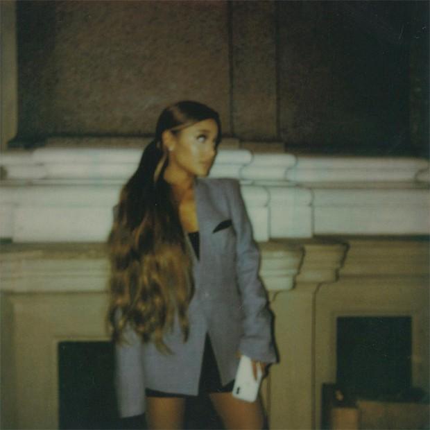 Ariana Grande (Foto: Reprodução / Instagram)