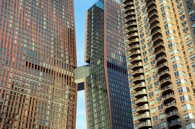 8 pontes suspensas que desafiam a arquitetura (Foto: Divulgação)