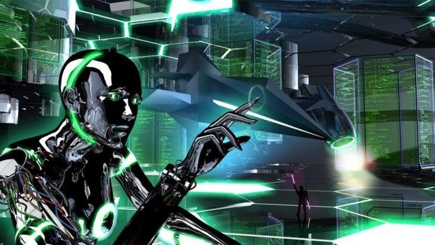 BBC: Os robôs estão se tornando cada vez melhores na conclusão das tarefas que estabelecemos para eles (Foto: Getty Images/BBC)