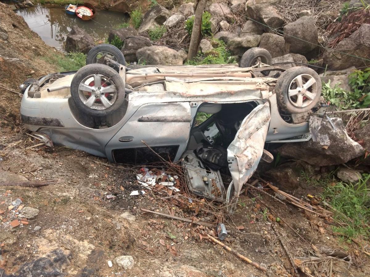 Homem morre em acidente na BR-101 em Joaquim Nabuco