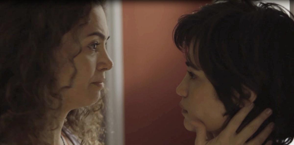 Com Medo De Perder Maura, Selma Aceita Que Ionan Seja Pai