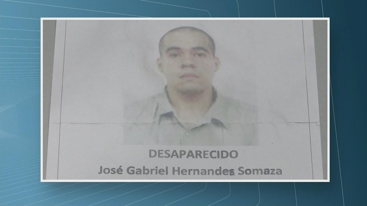 Familiares procuram por venezuelano sumido há mais de 1 mês em Roraima