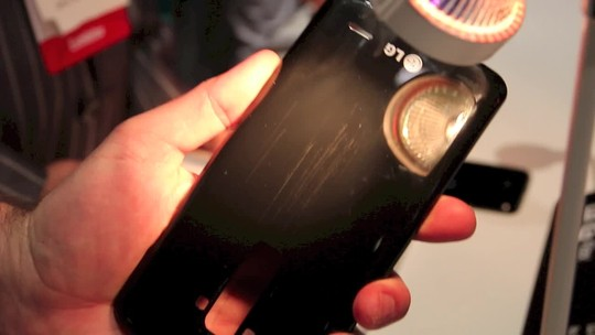 CES 2014: smartphones e tablets lançados na maior feira tech do mundo