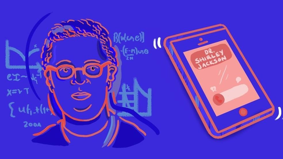 Shirley Ann Jackson, a primeira negra dos EUA a cursar um doutorado no MIT (Foto:  Hannah Eachus)