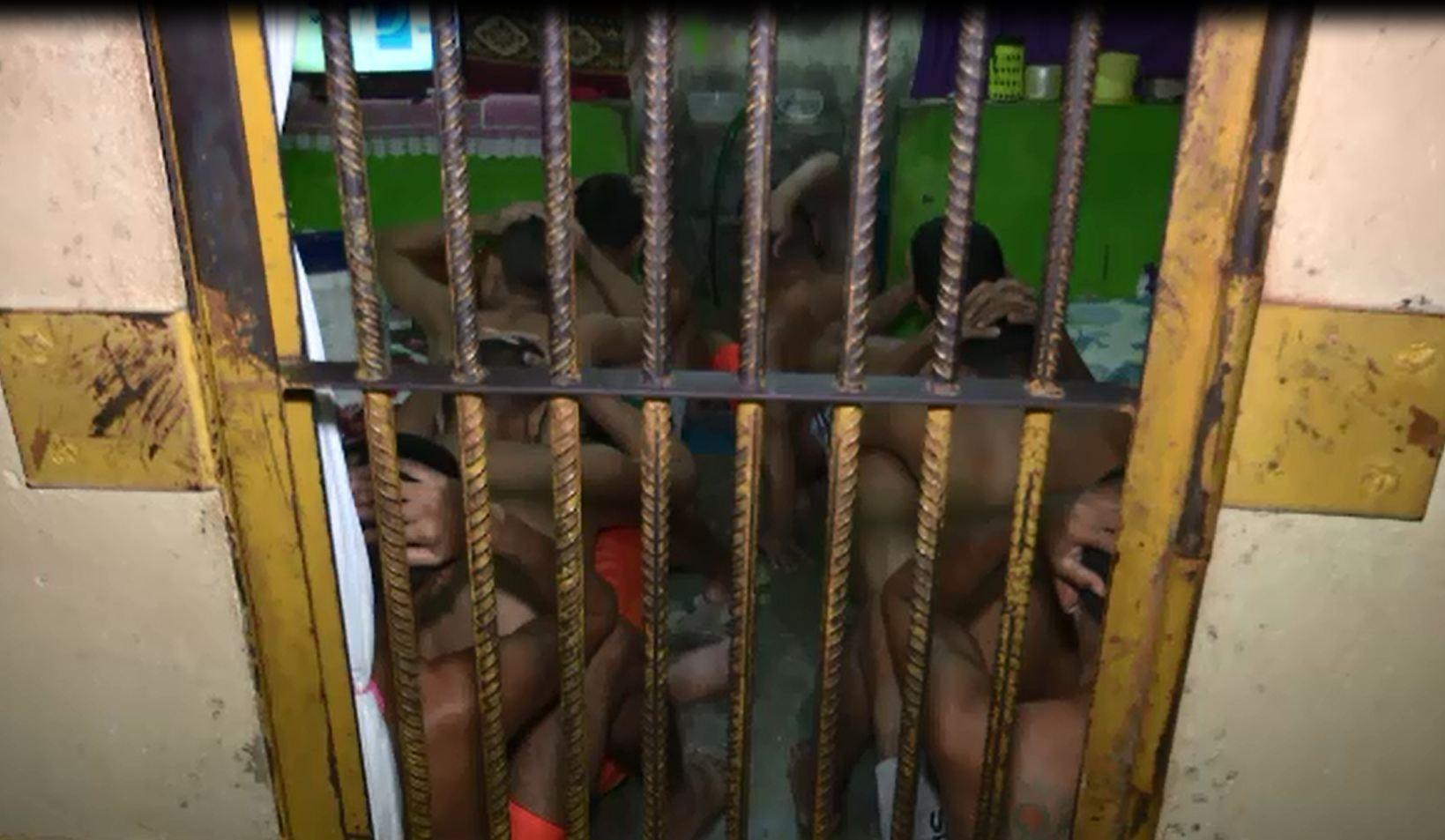 População carcerária no Acre reduz 26%, mas deficit em presídios ainda é de 1.654 vagas