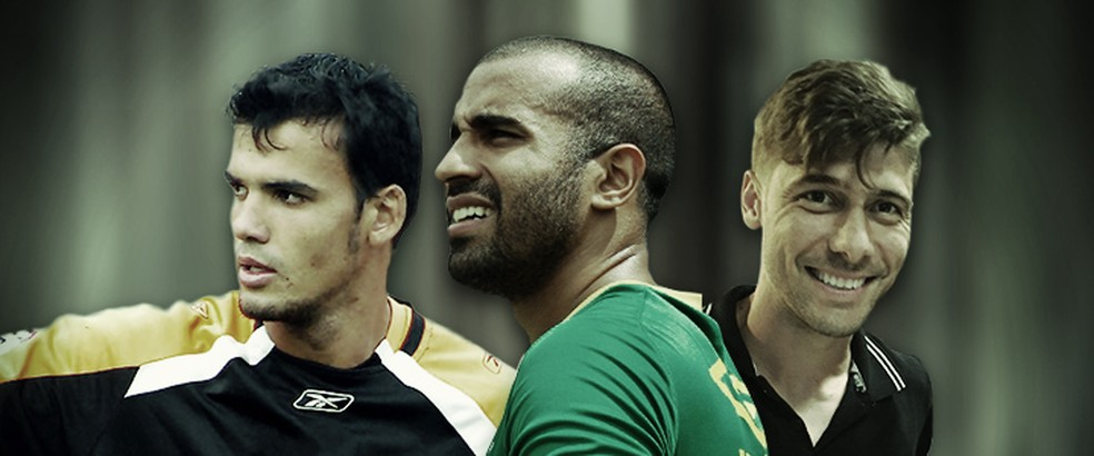 ... Metade do elenco do Boavista é formado por ex-jogadores dos grandes do  Rio — b61ff8d160715