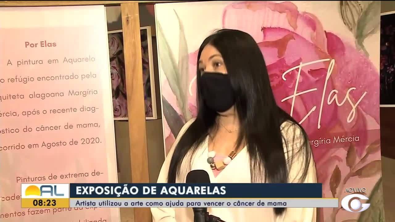 VÍDEOS: Bom Dia Alagoas de terça-feira, 27 de outubro