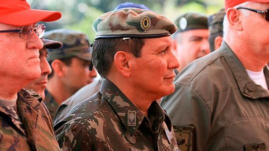 Foto: (Sargento Rezende/FAB)