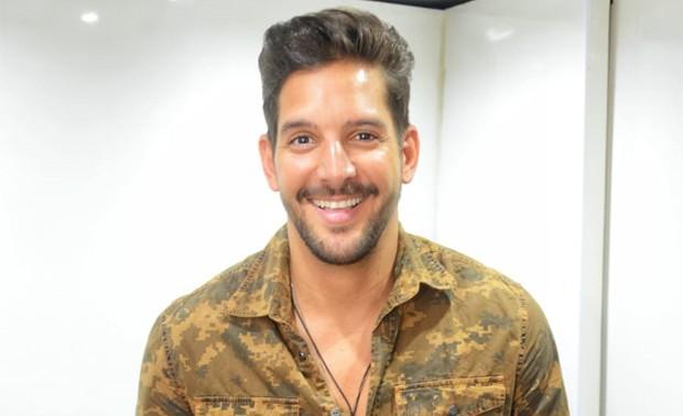 Felipe Pezzoni (Foto: Davi Magalhães/Divulgação)
