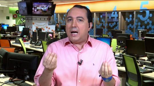 Cereto comenta o desempenho do Atlético-PR de Fernando Diniz