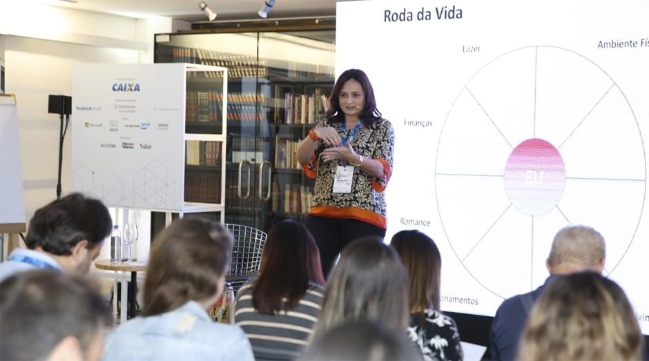 Fernanda Thees, coach e empreendedoraq (Foto: PEGN)