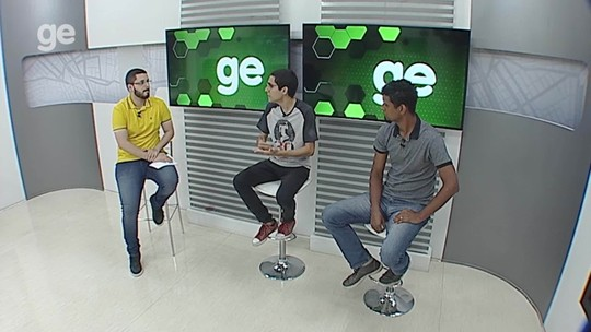 Torcedor GE #71: amistoso e montagem do elenco do Central para o Campeonato Brasileiro