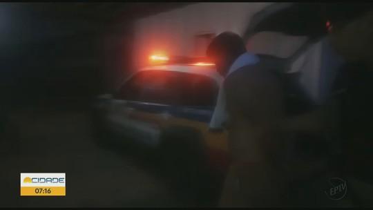 Suspeito de matar obstetriz em Conchal, SP, é preso pela PM em Minas Gerais