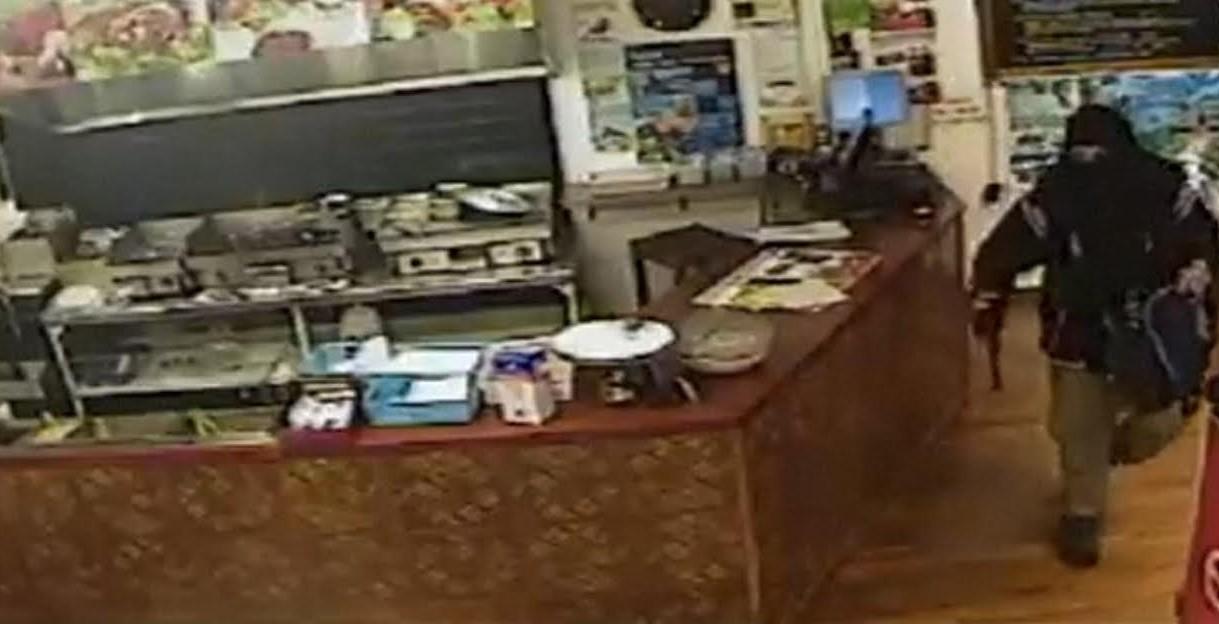 Homem tenta assaltar lanchonete na Nova Zelândia