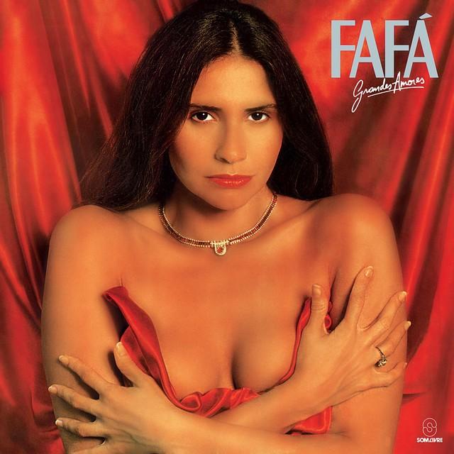Músicas para descobrir em casa – 'Coisas mais loucas' (Michael Sullivan e Paulo Massadas, 1987) com Fafá de Belém