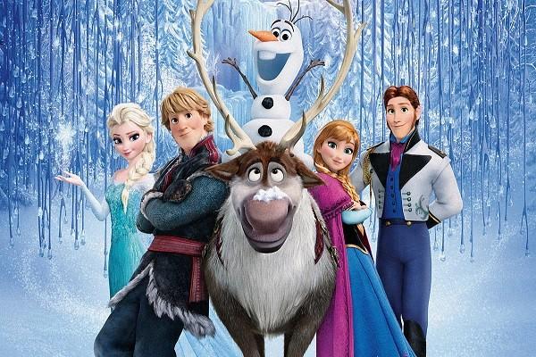 Frozen - Uma Aventura Congelante (Foto: Divulgação)