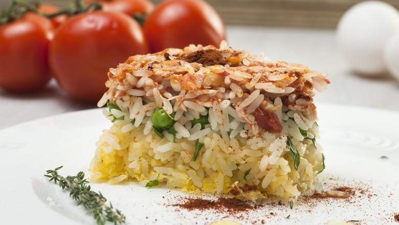 arroz_receita (Foto: Divulgação )