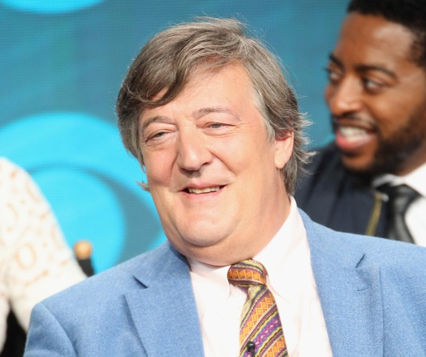 Stephen Fry (Foto: Getty Images)