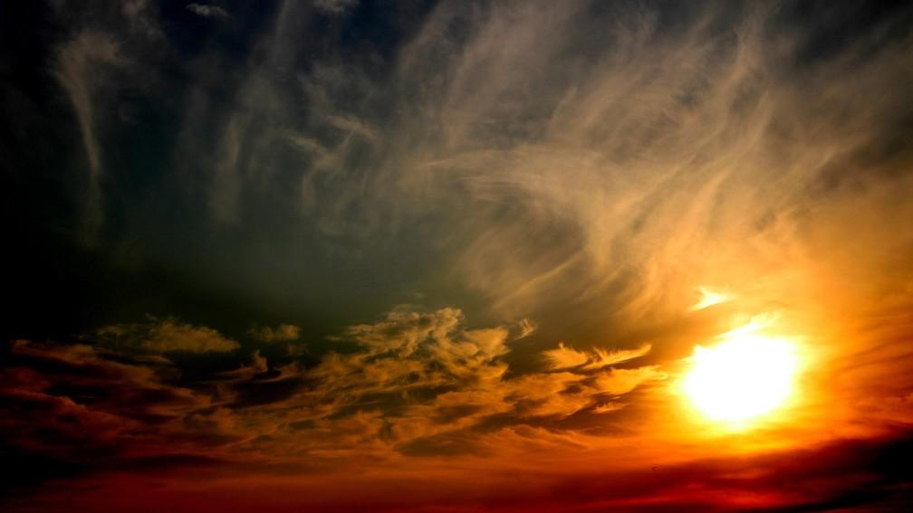 Altas temperaturas e muita umidade vão atingir populações no sul da Ásia  (Foto: Pixabay)